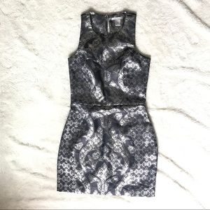 Sleeveless H & M dress
